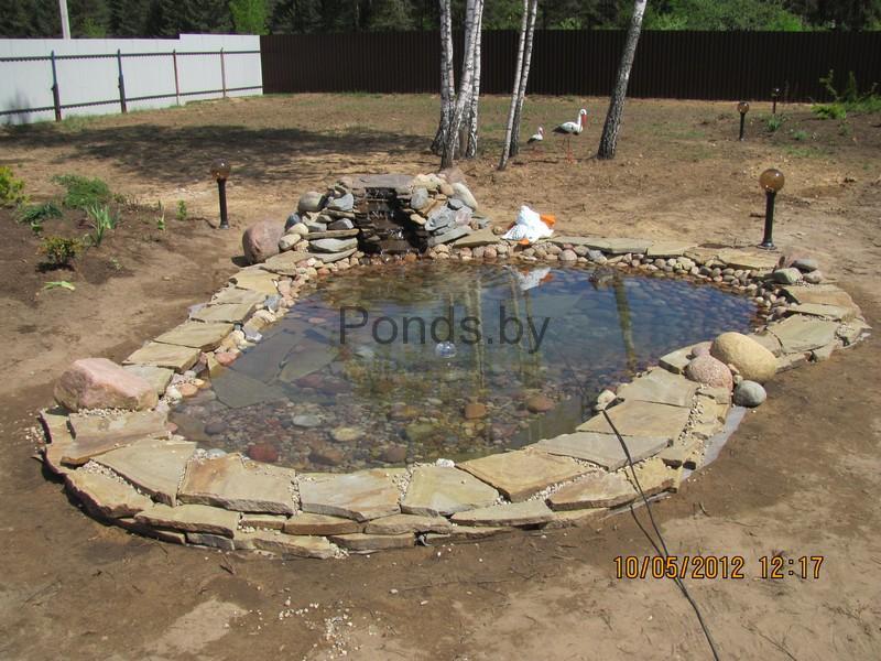 Как сделать бассейн своими руками (фото)