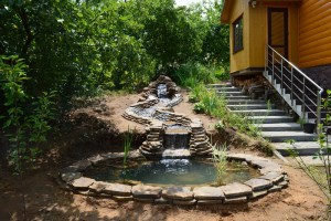 Купить пруды в Минске недорого